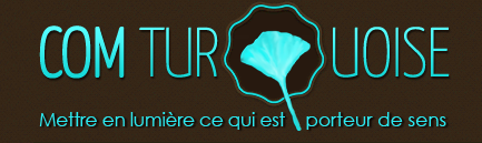 Com Turquoise