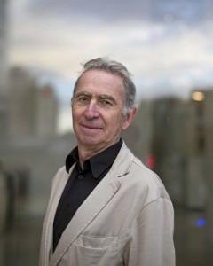 Patrice Van Eersel est un journaliste et ecrivain francais