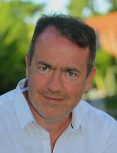 Denis Portrait
