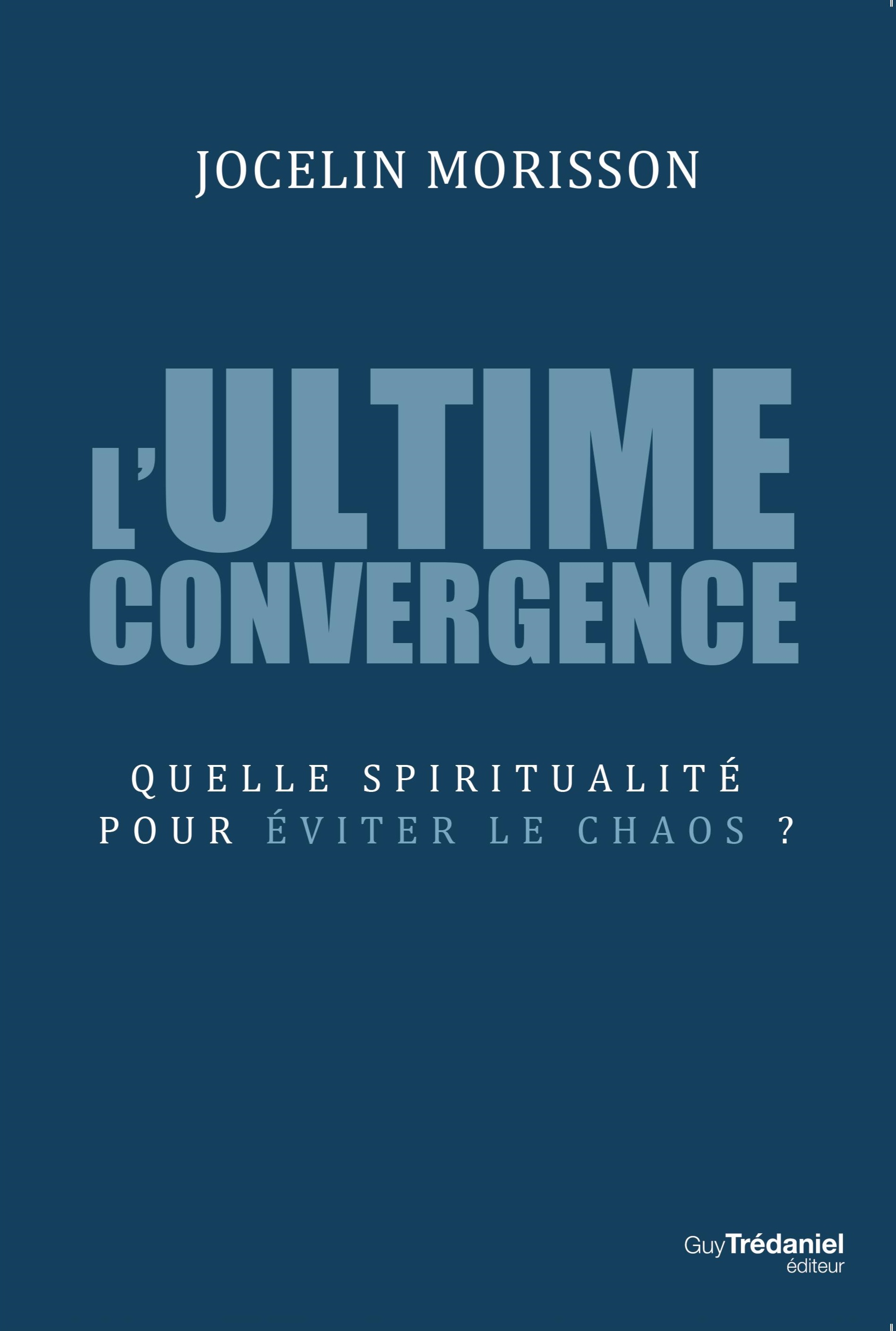 L'Ultime Convergence_Couv1