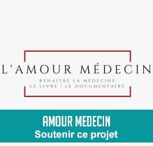 LogoLamourMédecin
